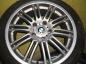 BMW E39 LIETIE DISKI R18